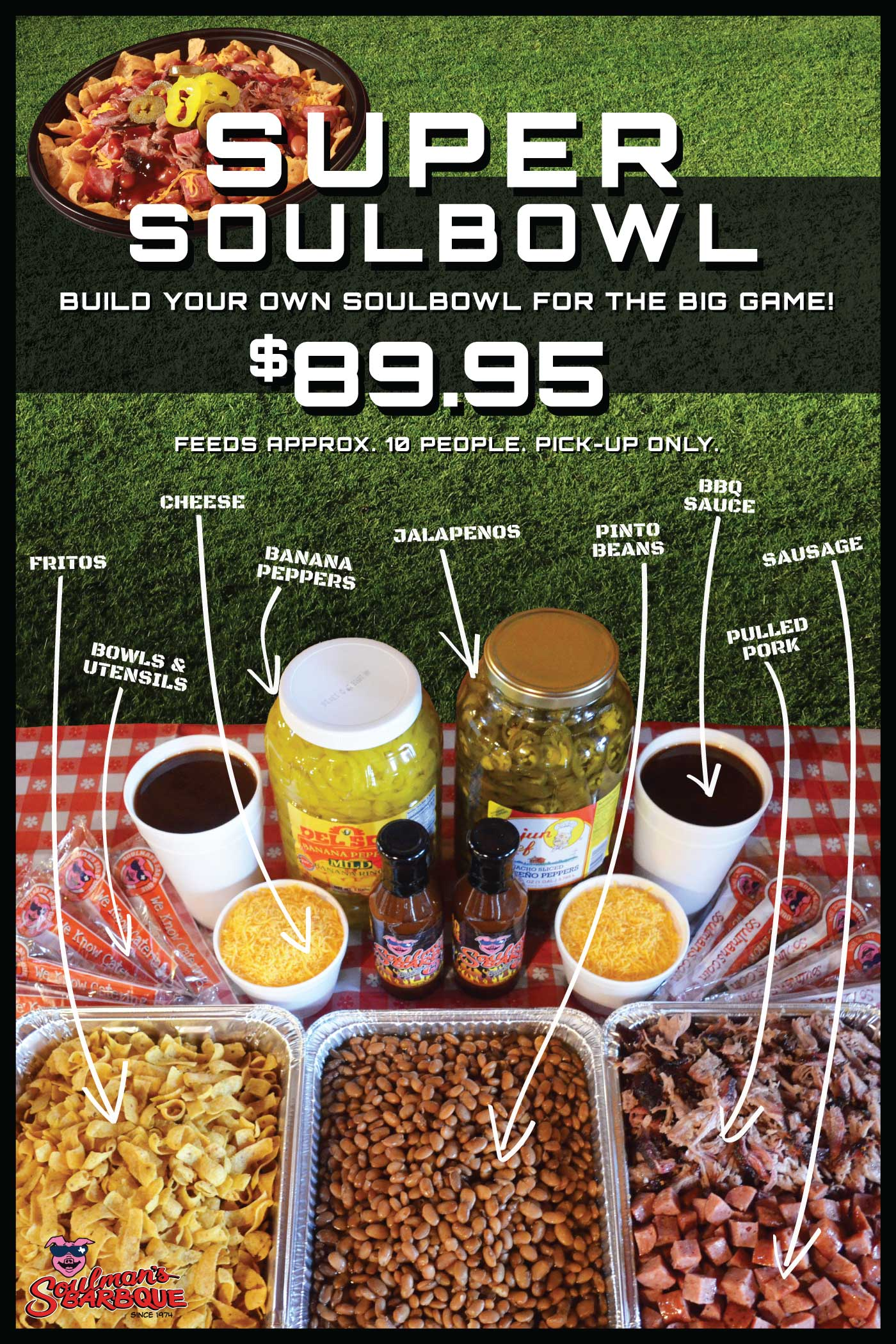 Super SoulBowl